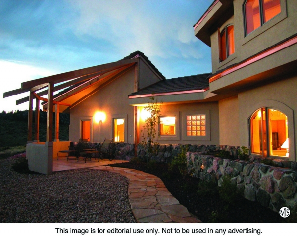 Building Technology News: Post-modern homes are systems of ...