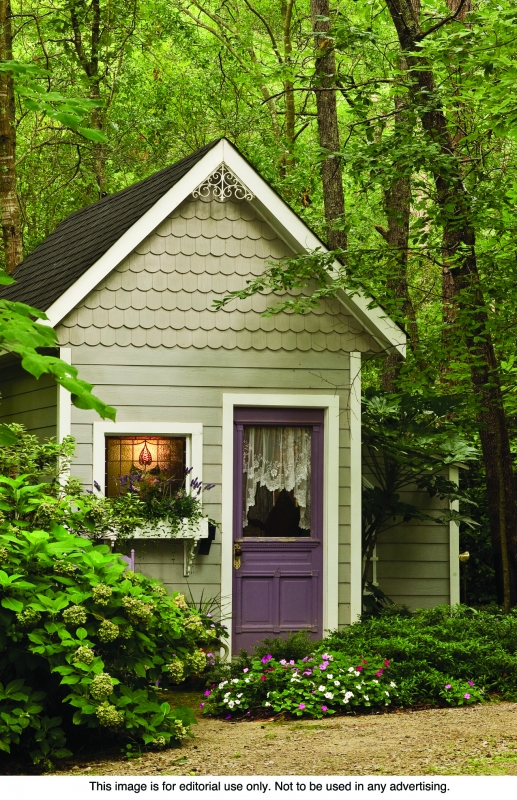 Create an affordable and attractive garden shed for Affordable garden sheds