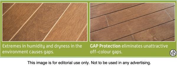 Shrinking Floors How To Guard Against Hardwood Floor Gaps