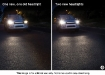 Two headlights are better than one: How changing headlights in pairs makes nighttime driving safer