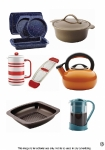 Gifts for the cook, baker and entertainer: Top 10 under $50