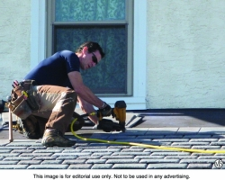 Green products that save you green editorial service for Davinci roofscapes cost